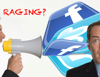 Brands: Are You RAGING or Engaging?
