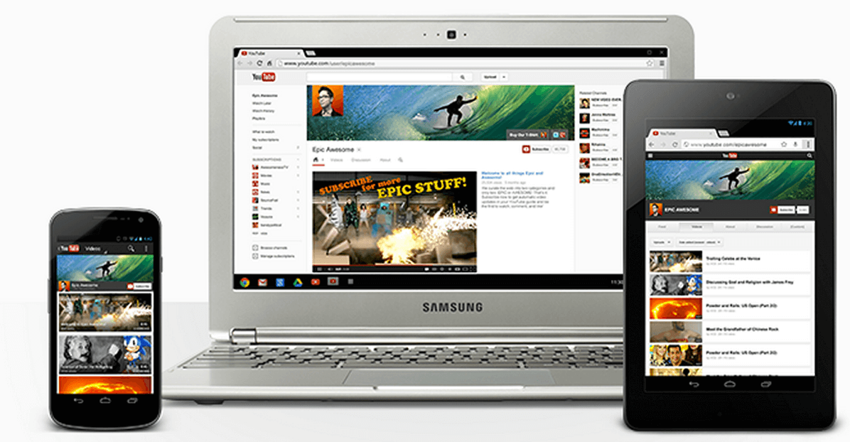 How To Get Your New YouTube One Channel Ready For Prime Time