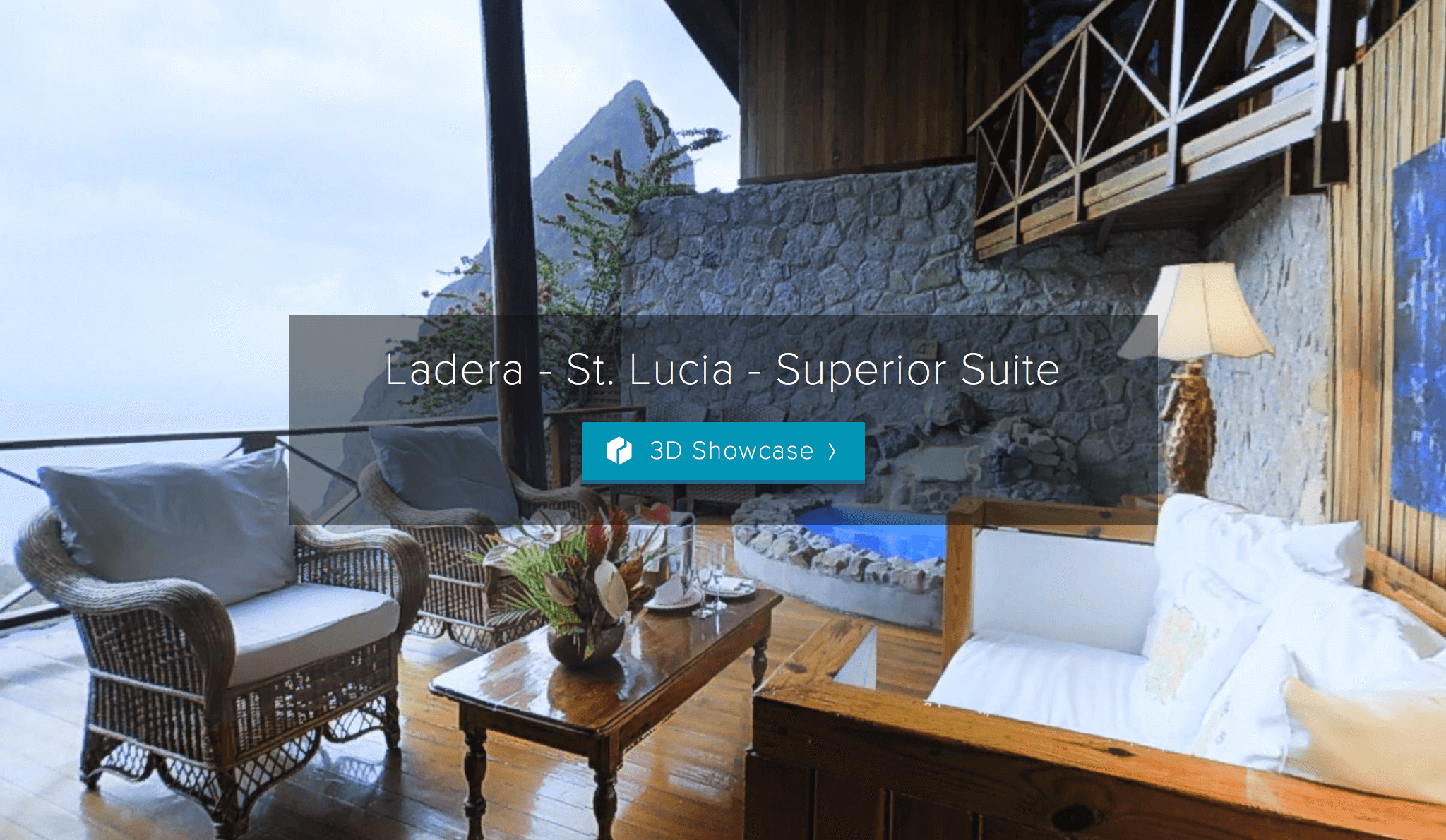 3D Virtual Tours are Changing The Game with Luxury Resort Marketing
