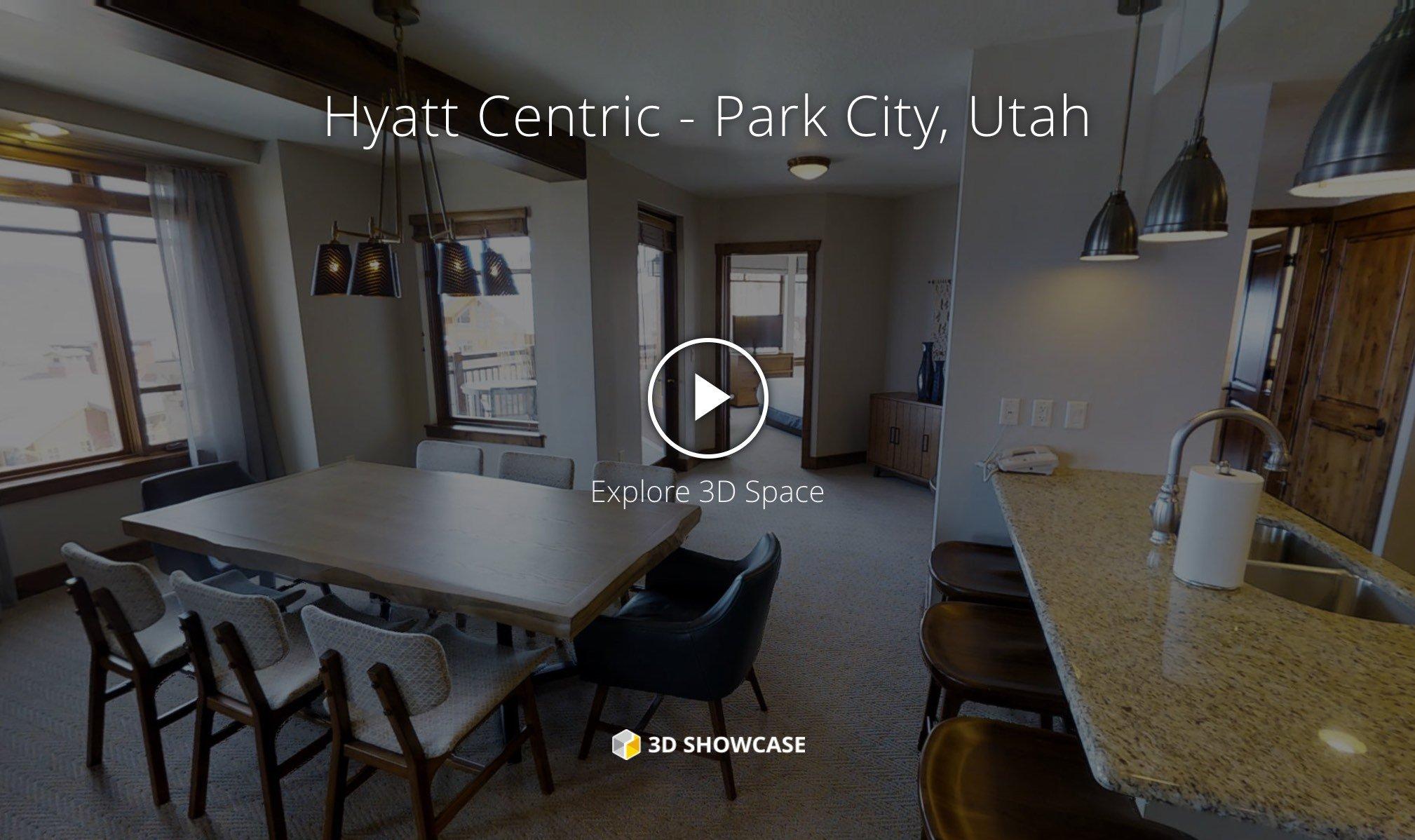 Matterport Virtual Tours To Sell Ski Luxury U2013 Park City, Utah