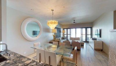 Four Seasons Resort & Residences Anguilla – 1 Bedroom Beach Residence 3D Model
