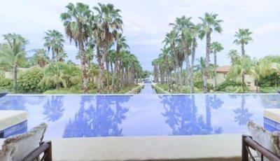 St. Regis – Punta Mita Mexico 3D Model