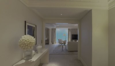 Presidential Suite 115 3D Model