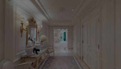 Four Seasons Paris – Royal Suite 101 3D Model