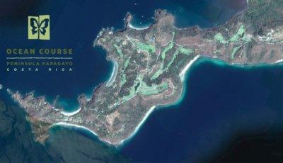 Ocean Course – Costa Rica 3D Model