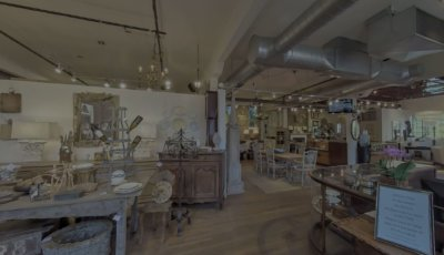 Peachtree Battle Antiques and Interiors 3D Model