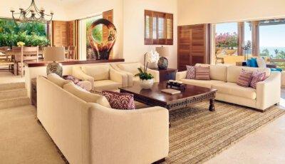 5 BR Ocean-view Villa (Invierno) 3D Model