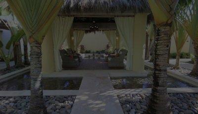 Remede Spa Island 3D Model