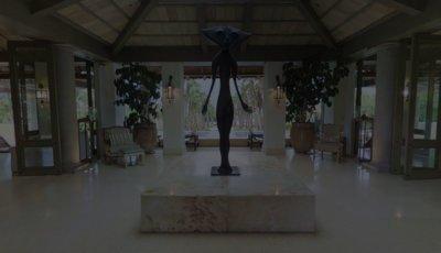 Altamira Lobby 3D Model