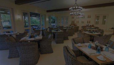 Sea Breeze Restaurant 3D Model