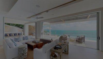 Beach Enclave – North Shore Villa 4 3D Model