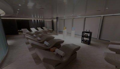 Thermal Suite 3D Model