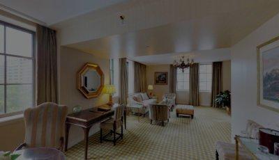 Empire Suite 3D Model