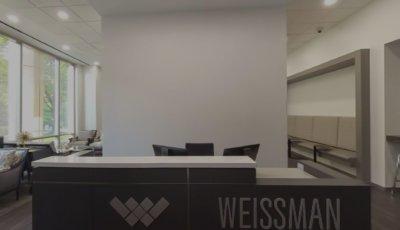 Weissman – Perimeter 3D Model