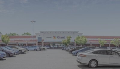 Eastover Shopping Center Virtual Tours 3D Model