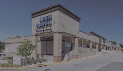 Loch Raven Plaza Virtual Tours 3D Model
