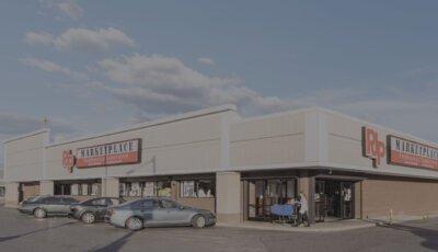Shops at Aramingo Virtual Tours 3D Model
