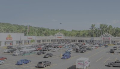 Tri City Plaza Virtual Tours 3D Model
