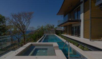Casa de Ballena – 5 Bedroom Residence 3D Model